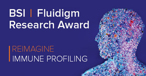 BSI and Fluidigm award